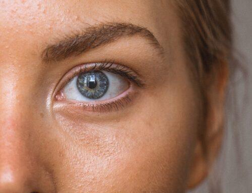 Procedimentos faciais minimamente invasivos